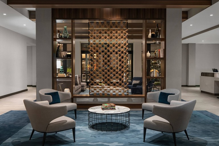 AC Hotel by Marriott Santa Rosa West_9440d9e1