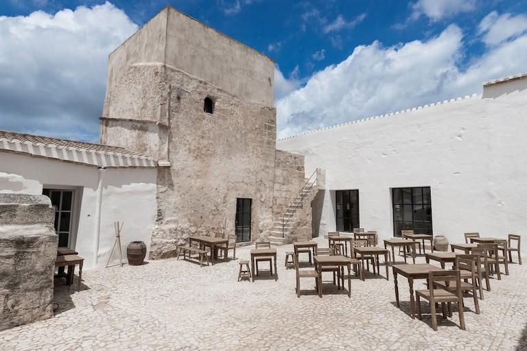 964fd4bf - Torre Vella Fontenille Menorca