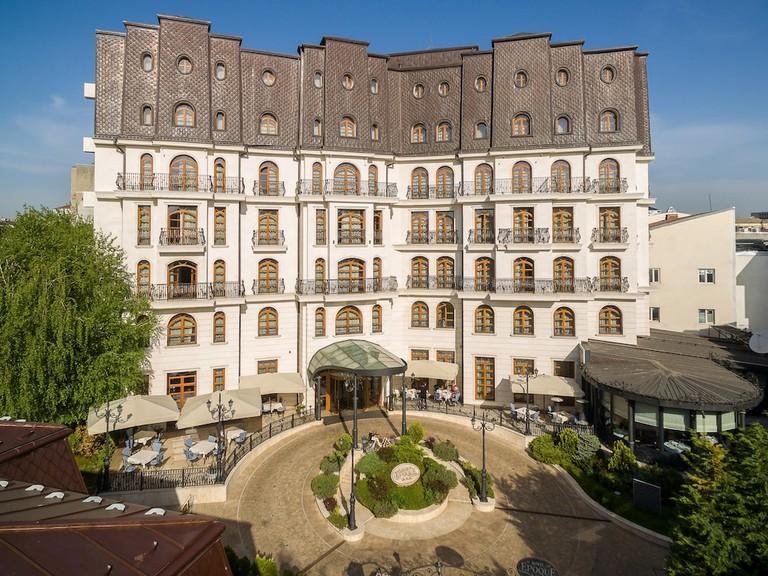 Epoque Hotel, Bucharest