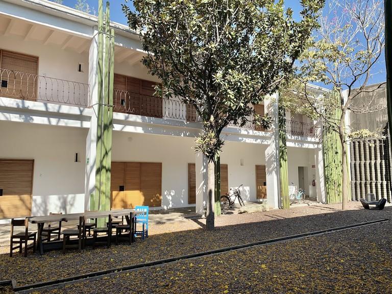Hotel Azul Oaxaca