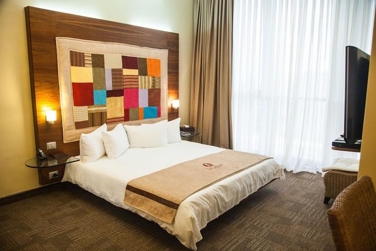 The Landmark Hotel Baku / Expedia.com