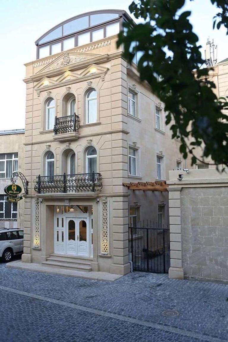 Old Street Boutique Hotel Baku