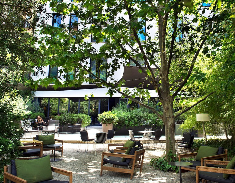 Alma Barcelona Hotel, Barcelona