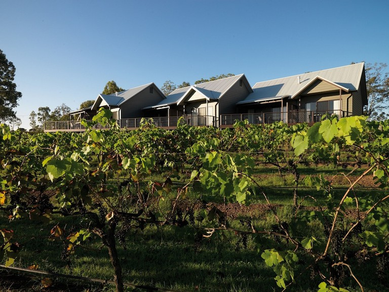 Hermitage Lodge, Western Australia