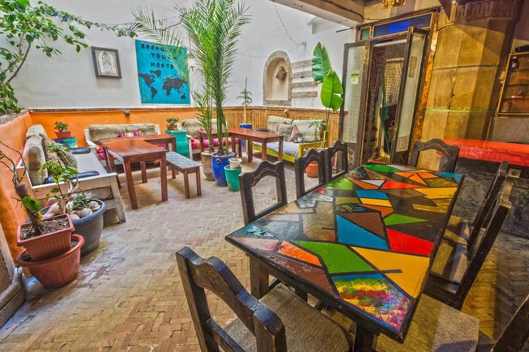 Essoauira Youth Hostel and Social Travel, Essaouira