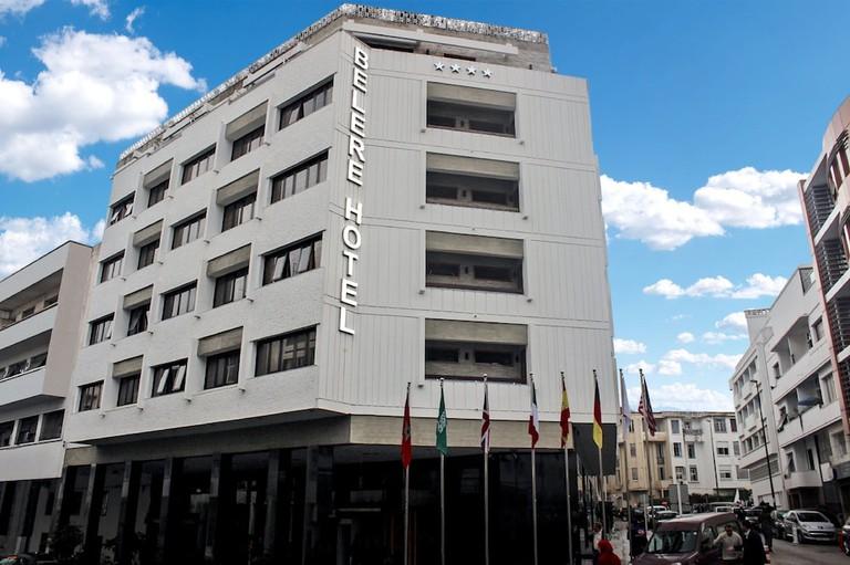 Hôtel Bélère