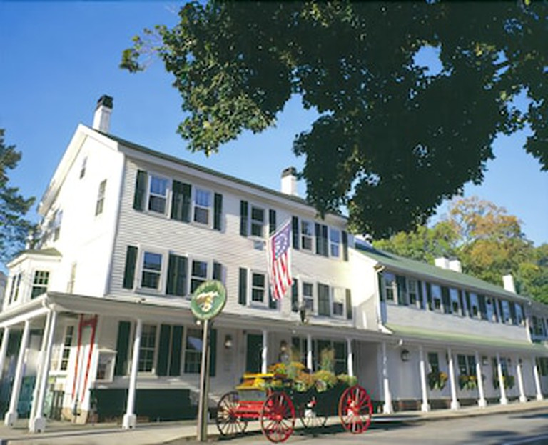 The Griswold Inn_fa351094
