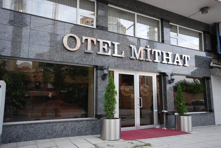Hotel Mithat_45679a7c