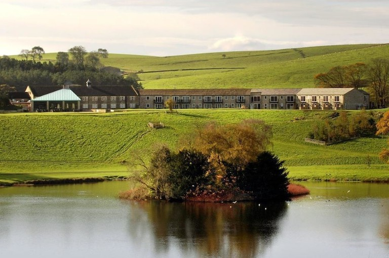 The Coniston Hotel and Country Estate