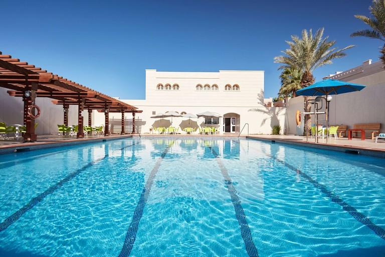 Makarem Annakheel Hotel and Resort