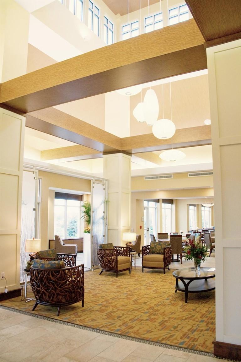 Hilton Garden Inn Watertown: Thousand Islands