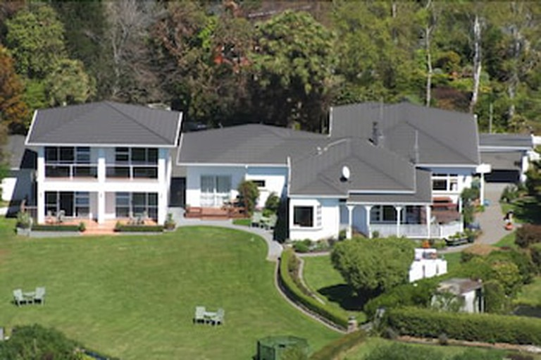 Bendamere House
