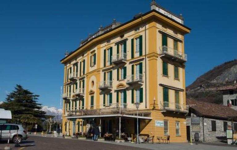 Hotel Olivedo, Lombardy