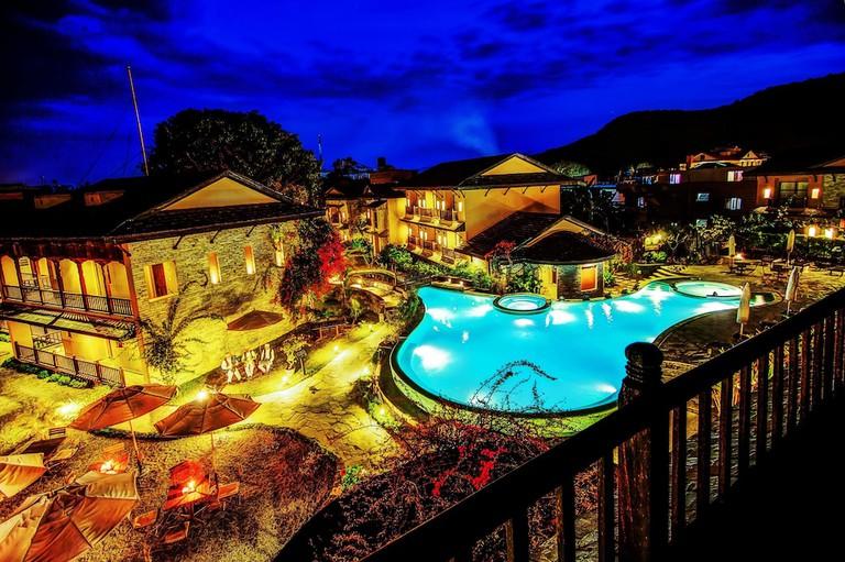 Temple Tree Resort & Spa, Nepal