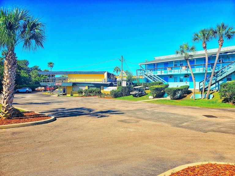 The Port Hotel & Marina_09e30882