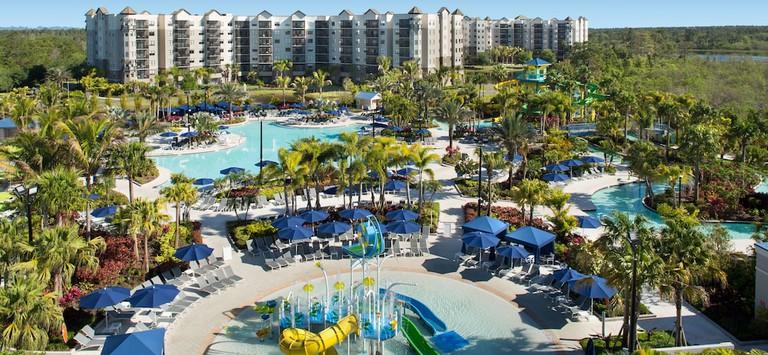 e15eb080 - The Grove Resort & Spa