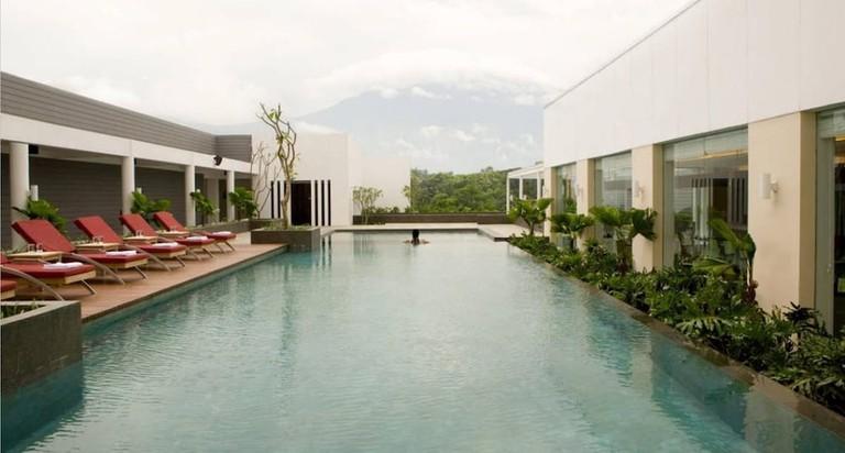 Santika Bogor Hotel