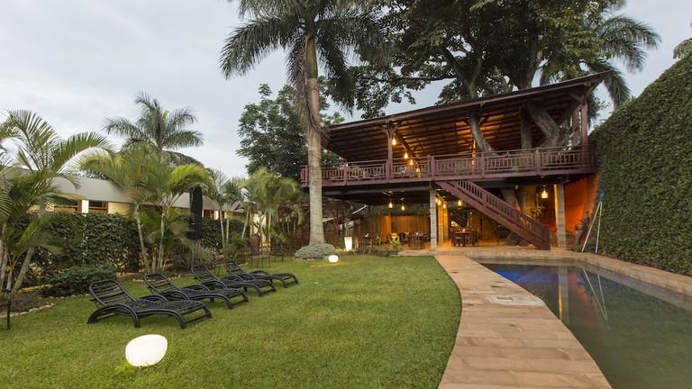 The Humura Hotel