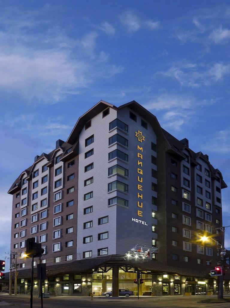 Manquehue Hotel Puerto Montt