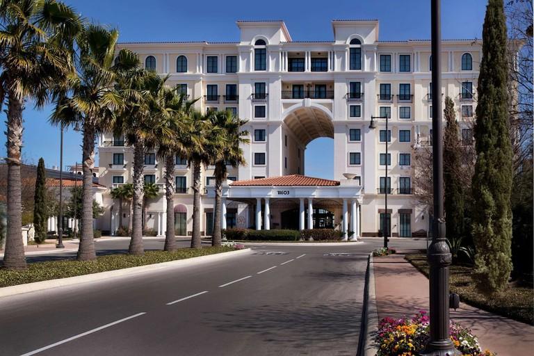 Eilan Hotel and Spa, San Antonio TX