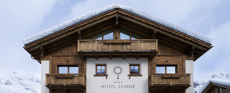 Hotel Sonne, Lombardy