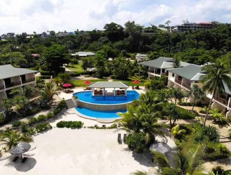 Nasama Resort