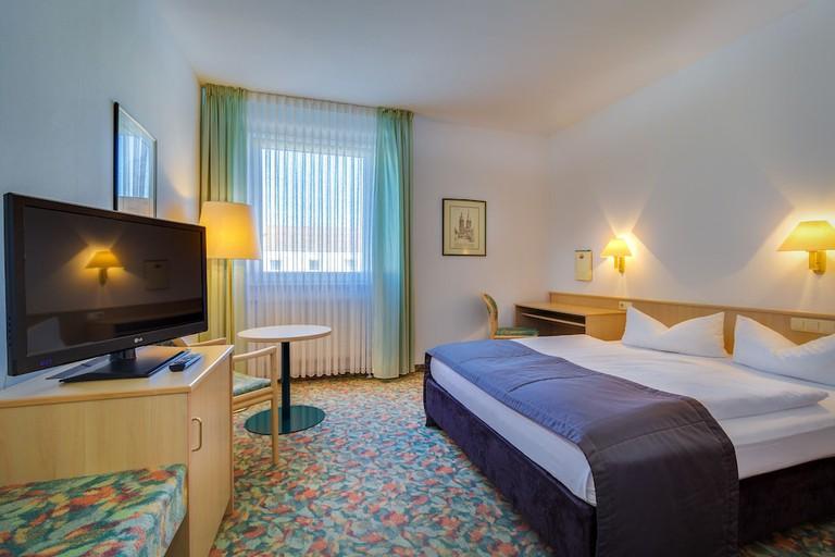 Hotel Astor Altenburg
