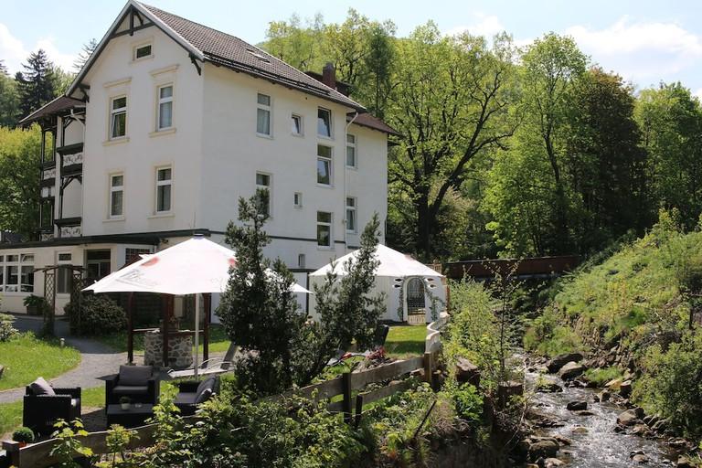 Solehotel Winterberg