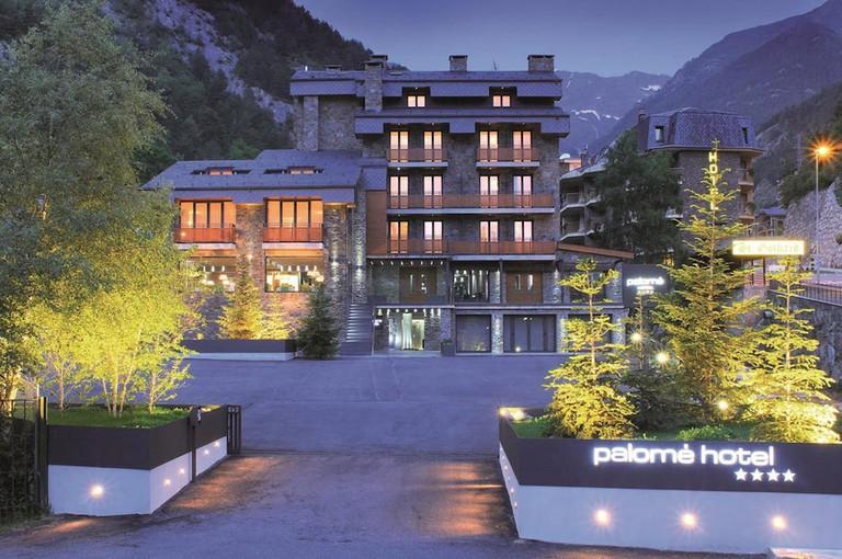24672634 - Hotel Palomé