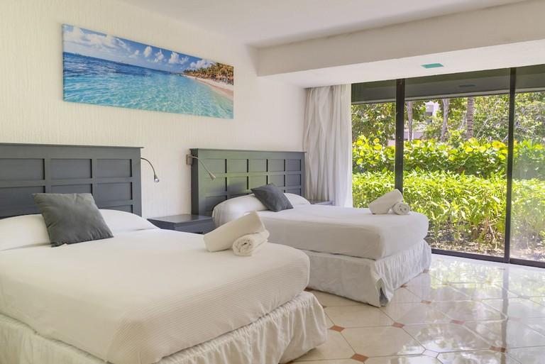 1672572c - Cancun Jr Suite En Resort Vista Al Mar