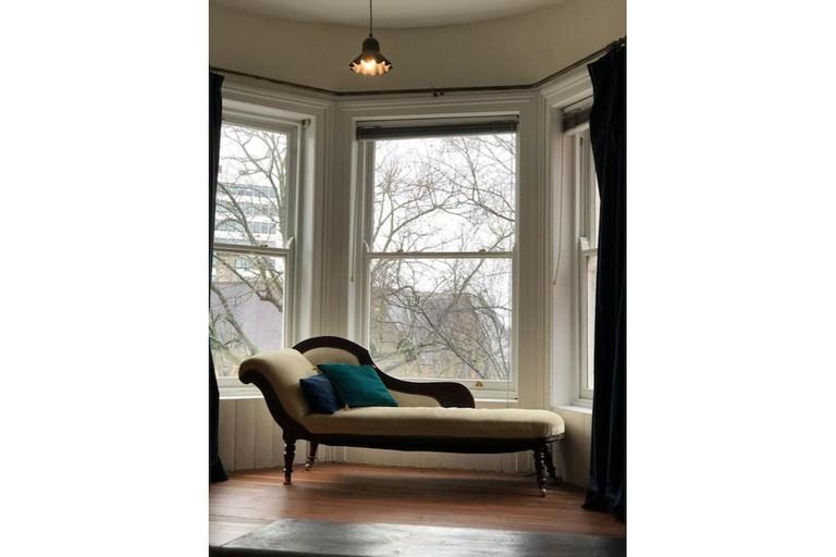 The Harrison Chambers of Distinction bedroom interior