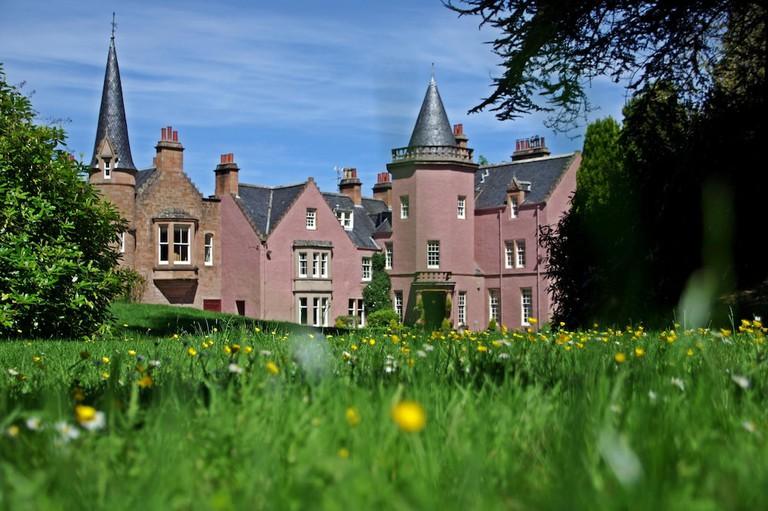 Bunchrew House, Inverness, Scotland