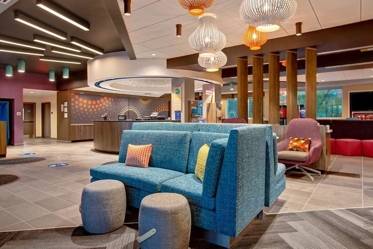Tru by Hilton Northlake Fort Worth, TX_d1771df6