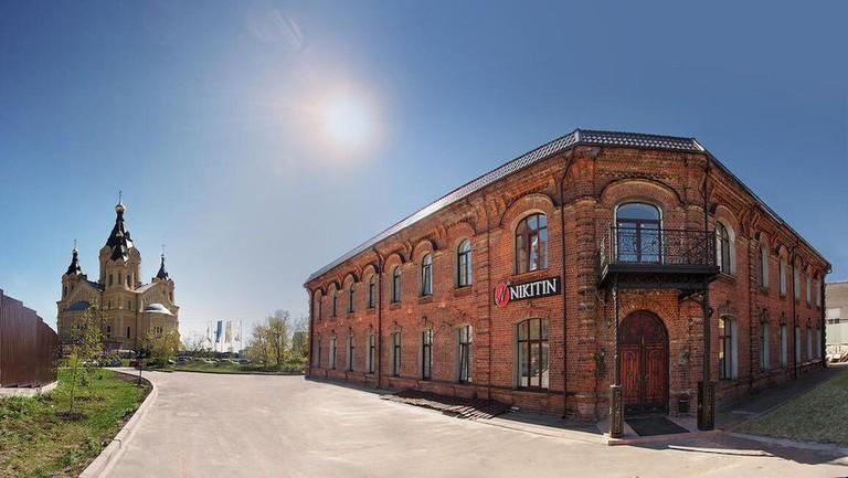 Nikitin, Nizhny Novgorod