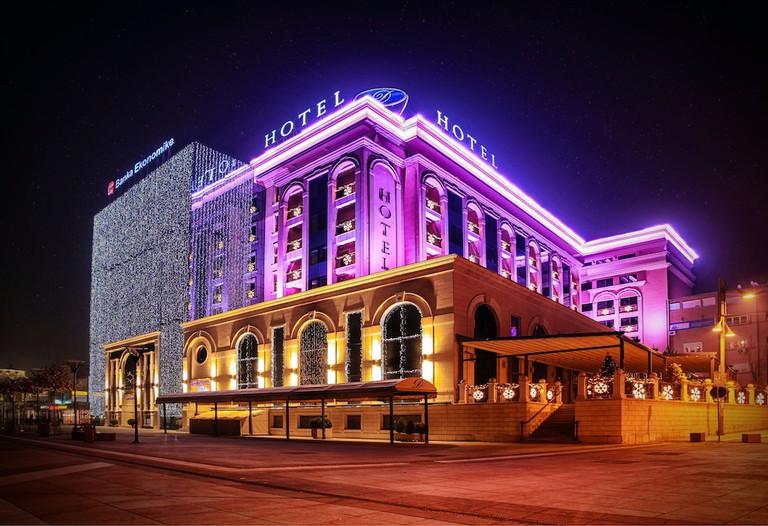 Swiss Diamond Hotel Pristina