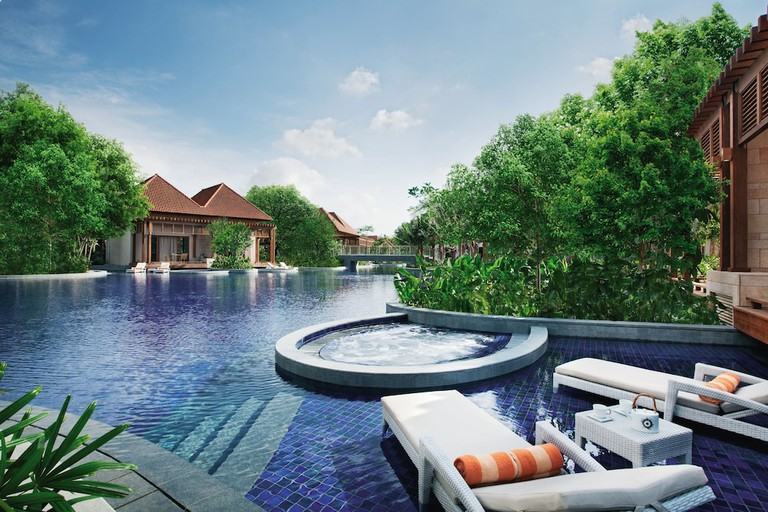 Resorts World Sentosa Beach Villas-cd075975