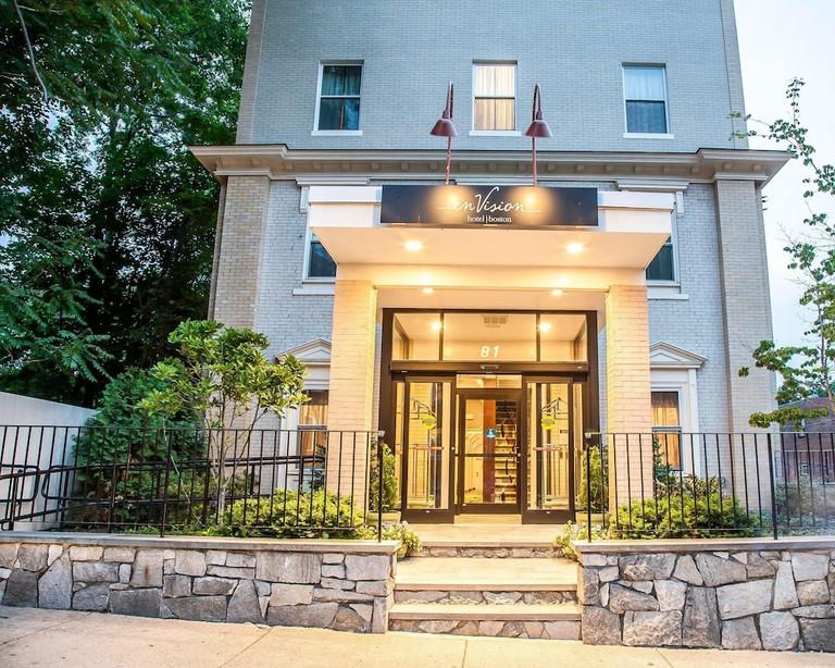 EnVision Hotel Boston-Longwood