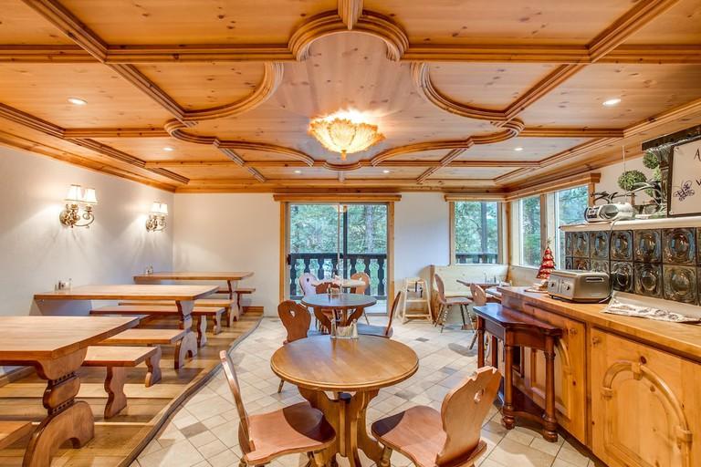 Alpine Rivers Inn
