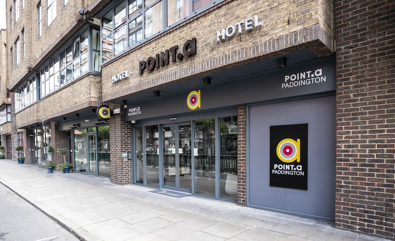 Point A Hotel - Paddington