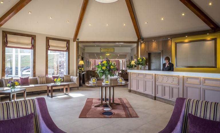 Dingle Skellig Hotel & Peninsula Spa, Co Kerry