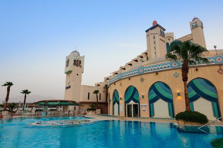 Herods Boutique Hotel Eilat_ede9304c
