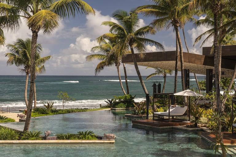 Dorado Beach Ritz Carlton