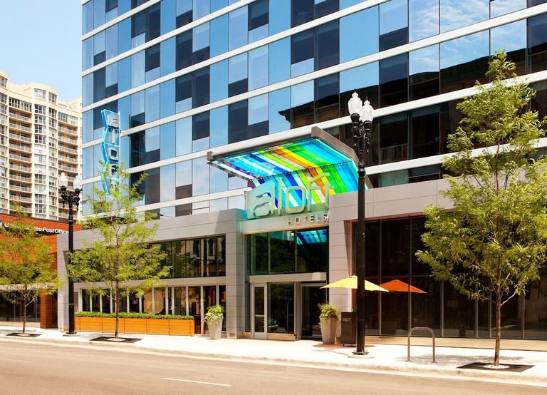 Aloft Chicago City Centre