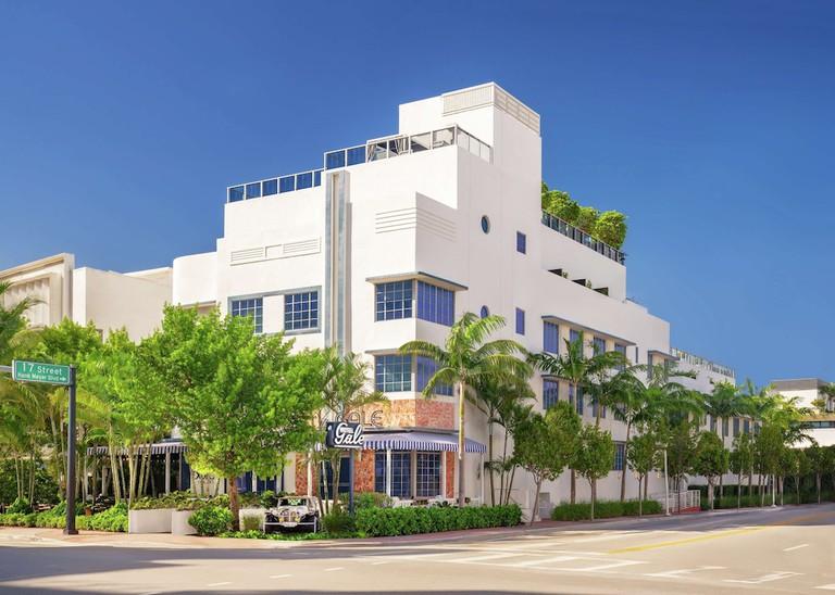 Gale South Beach, Curio Collection by Hilton, Miami
