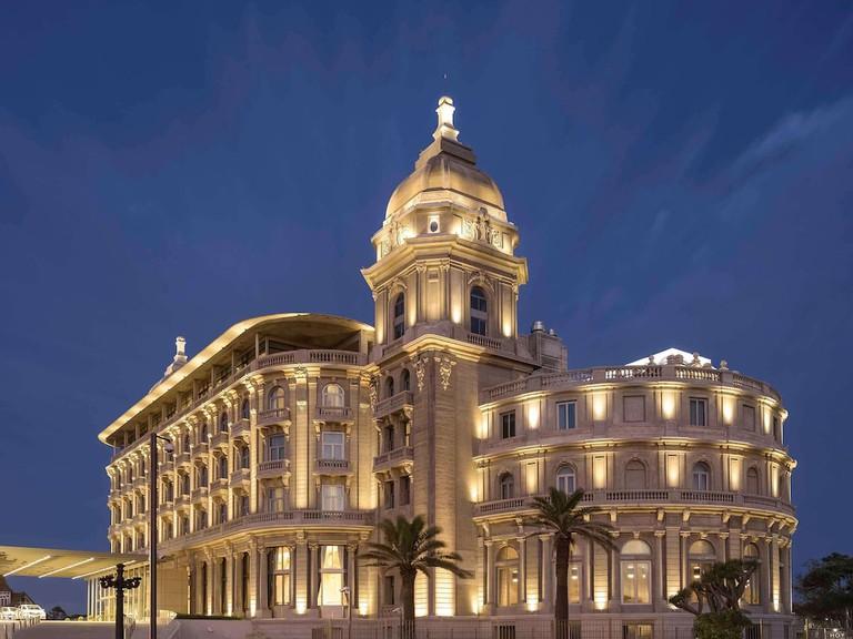 Hotel Sofitel Montevideo Casino Carrasco and Spa, Montevideo