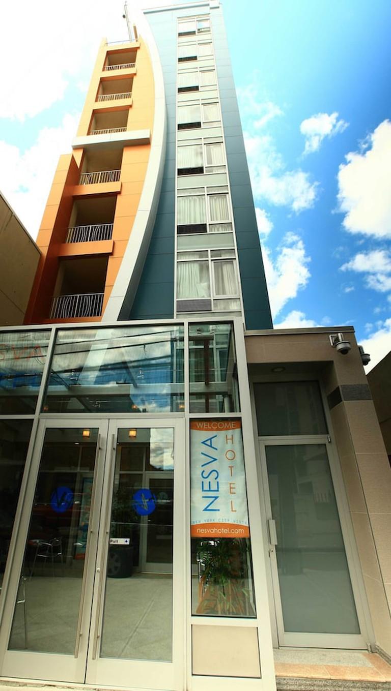 Nesva Hotel, Queens, New York