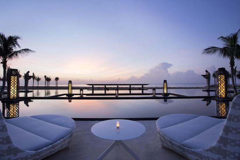 Mulia Resort