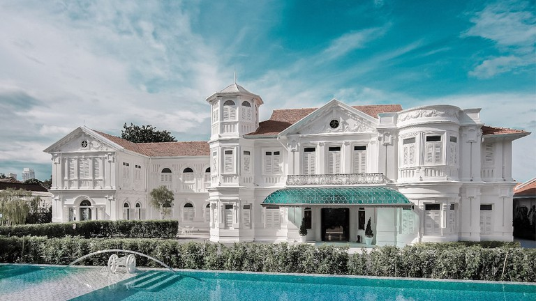 Macalister Mansion, George Town