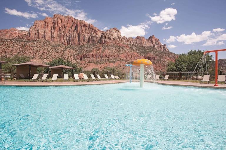 La Quinta Inn & Suites by Wyndham at Zion Park:Springdale