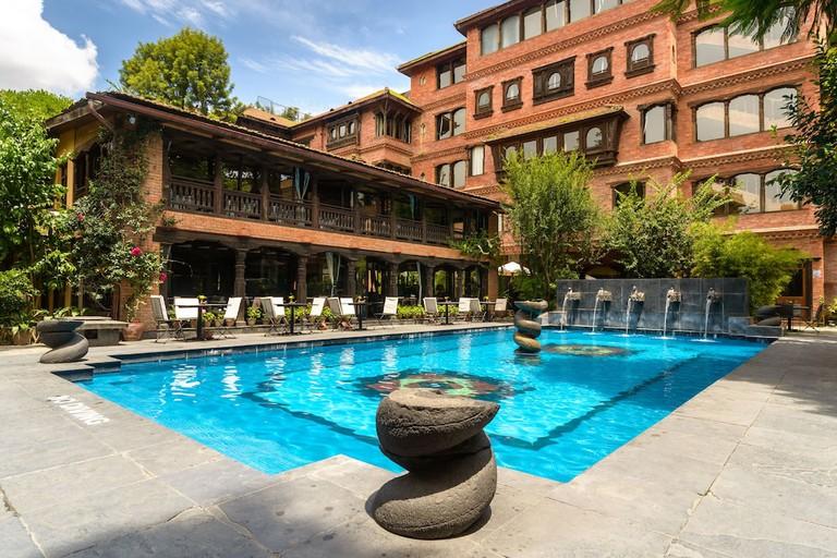 Dwarika's Hotel, Kathmandu